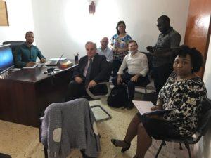 MISSIONE SENEGAL CDA 2017